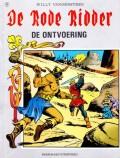 De Rode Ridder - De ontvoering