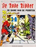 De Rode Ridder - De dame van de poorten