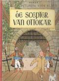 De Avonturen van Kuifje - De Scepter van Ottokar