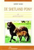 De Shetland Pony als gezelschapsdier