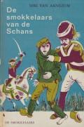 De smokkelaars van de Schans - De Smokkelaars