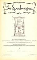 De Speelwagen 3e Jaargang No. 8 1 Augustus 1948