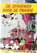 Lucky Luke IX- De spoorweg door de Prairie