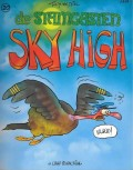 De stamgasten Sky High  nr 20