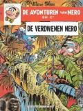 De avonturen van Nero en Co - De Verdwenen Nero
