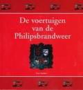 De Voertuigen van de Philipsbrandweer