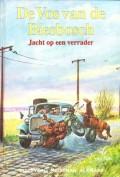 De Vos van de Biesbosch - Jacht op een verrader