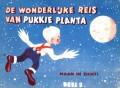 De wonderlijke reis van Pukkie Planta - Maan in zicht!