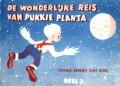 De wonderlijke reis van Pukkie Planta - Pukkie bereikt zijn doel