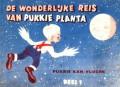 De wonderlijke reis van Pukkie Planta - Pukkie kan vliegen