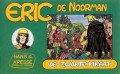 Eric de Noorman, De zwarte piraat