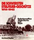 Die schwersten Steilfeuer-Geschütze 1914-1945
