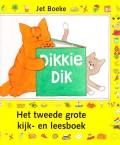 Het tweede grote kijk- en leesboek Dikkie Dik
