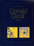Walt Disney's Donald Duck Collectie Donald Duck als zweefeend en Donald Duck als swingvogel