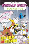 108 - Donald Duck - Een stem uit duizenden