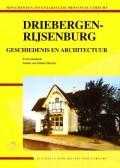 Driebergen-Rijsenburg geschiedenis en architectuur