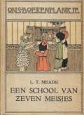 Een school van zeven meisjes