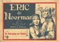 Eric de Noorman, De ondergang van Atlantis