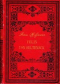 Frans Hoffmann - Verhalen voor de Jeugd