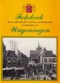 Fotoboek Wageningen