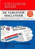 Fotografische herdruk van alle verschenen nummers van De Vliegende Hollander