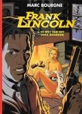 Frank Lincoln 1. De wet van het hoge noorden