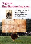 Gegeven Sint-Barbaradag 1300