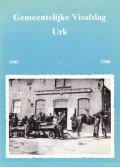 Gemeentelijke Visafslag Urk 1905 - 1980