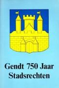 Gendt 750 Jaar Stadsrechten