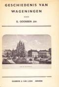 Geschiedenis van Wageningen