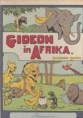 Gideon in Afrika