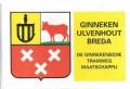 Ginneken Ulvenhout Breda De Ginnekensche Tramweg Maatschappij