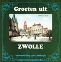 Groeten uit Zwolle
