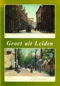 Groet uit Leiden