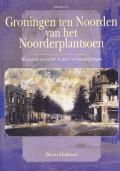Groningen ten Noorden van het Noorderplantsoen
