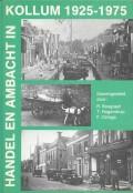Handel en Ambacht in Kollum 1925-1975