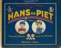 Kluchtige Streken en Avonturen van Hans en Piet