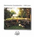 Harmonie Constantia - 100 jaar