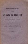Heemraadschap van de Mark & Dintel