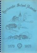 Hervormde School Andelst 1878-1978
