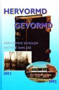 Hervormd Gevormd, Hervormde scholen Katwijk aan Zee