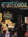 Het grote schandaal - Las Vegas