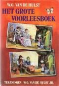 Het Grote Voorleesboek