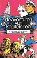 De avonturen van kapitein Rob, Het pinguïnland van prof. Lupardi  & Kapitein Rob in China NR.2