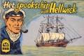 De avonturen van Kapitein Rob, Het spookschip van Hellwick nr 46