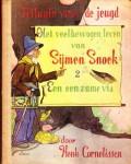 Het veelbewogen leven van Sijmen Snoek deel 2 Een eenzame vis