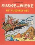Suske en Wiske Het vliegende bed deel 24