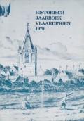 Historisch jaarboek Vlaardingen 1979