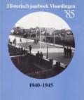 Historisch jaarboek Vlaardingen '85