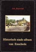 Historisch stads-album van Enschede